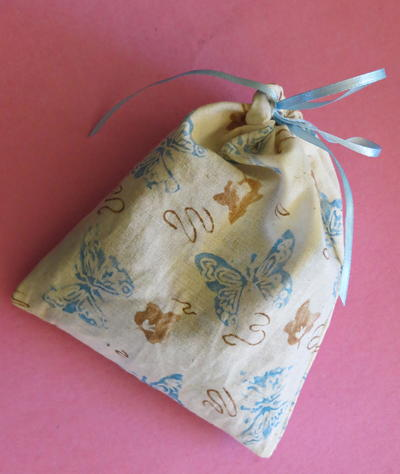 French Countryside Potpourri Bag