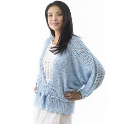 83448d341f66 Lacy Dolman Pullover