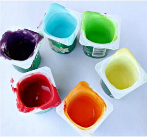how to make non toxic paint