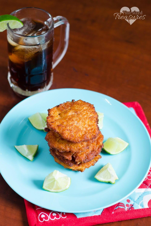 Simple tuna croquettes recipe for Recipes with tuna fish
