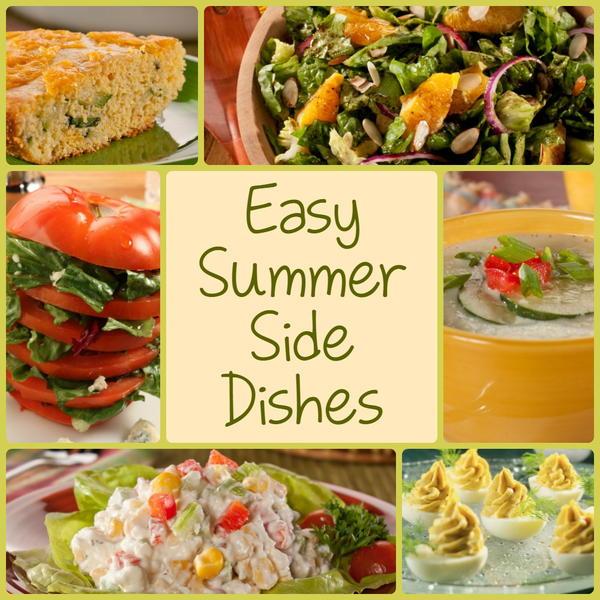 An Easy Healthy Side Dish: EverydayDiabeticRecipes.com