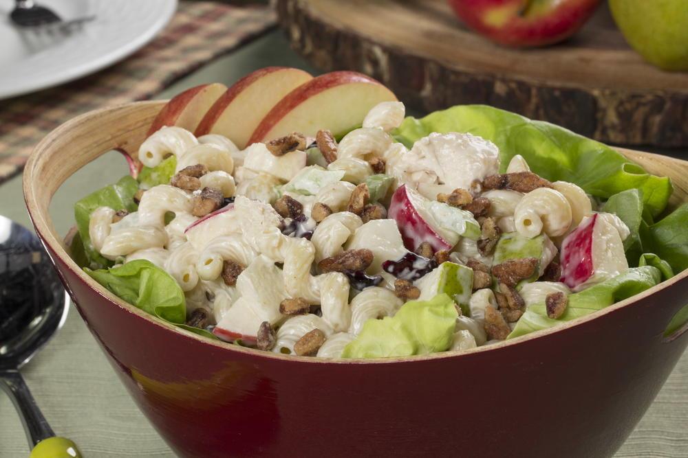 Autumn Pasta Salad