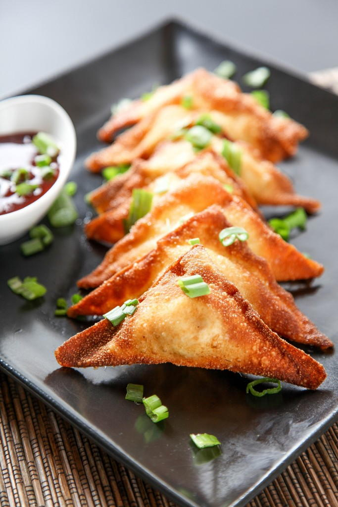 Crab Rangoon Recipelion Com