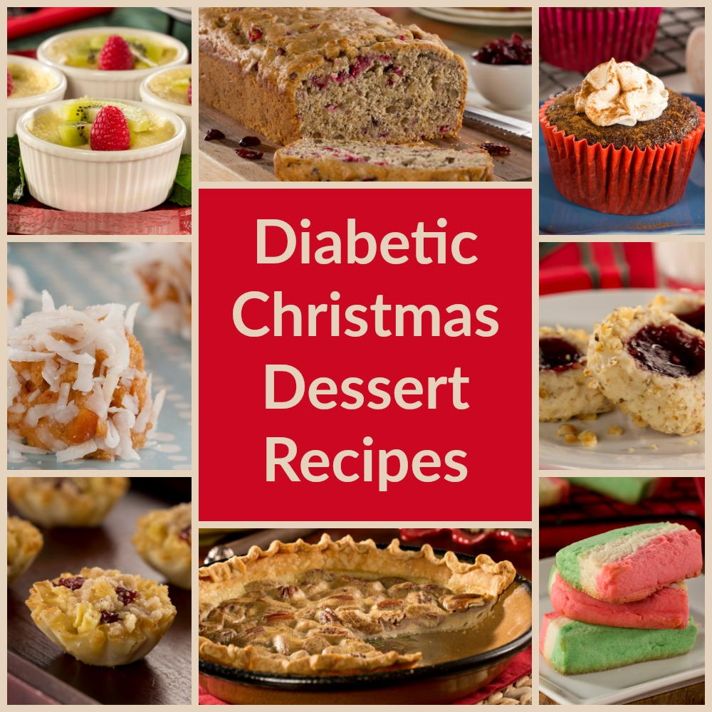 Top 10 Diabetic Dessert Recipes for Christmas ...