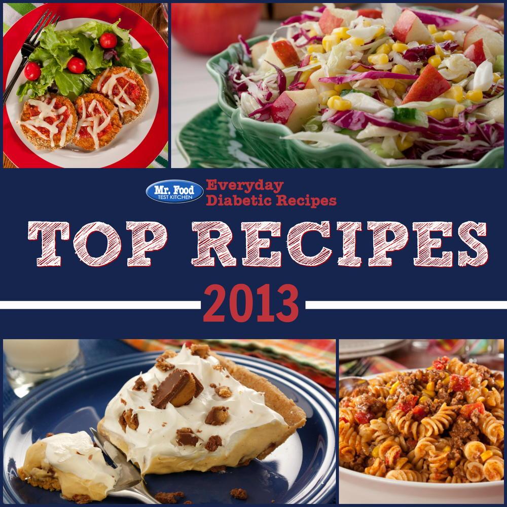 Everydaydiabeticrecipes Com: Our 100 Best Recipes Of 2013