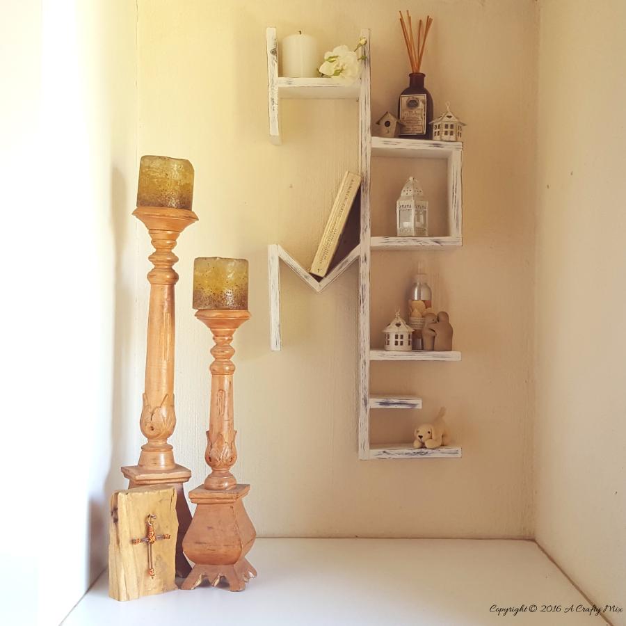 home diy shelf diyideacenter