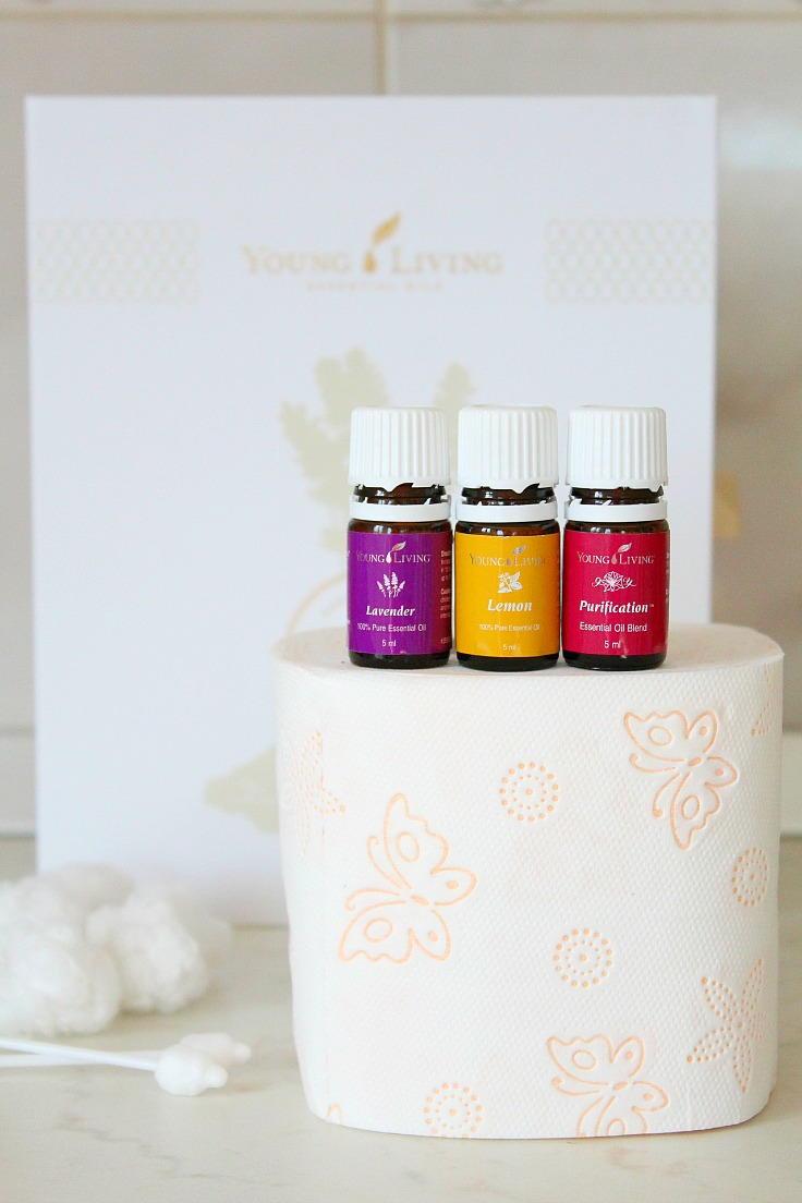 how to make your bathroom smell nice diyideacenter