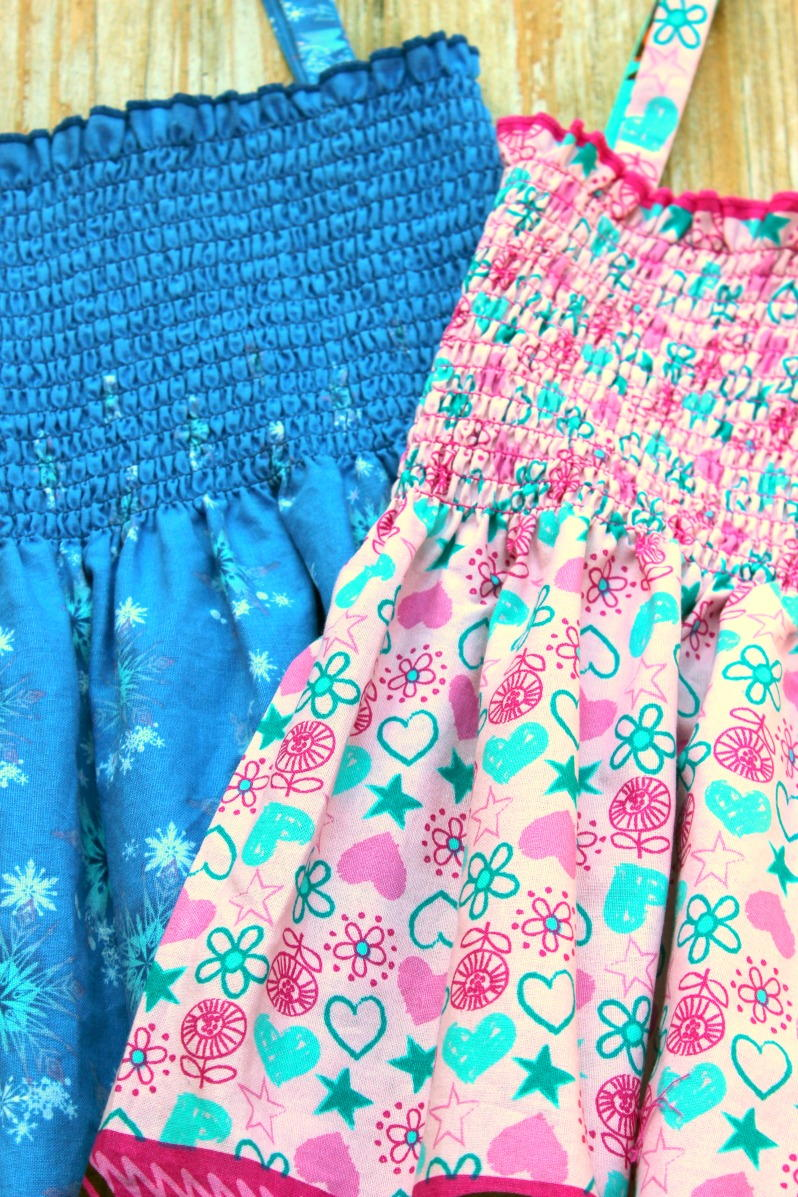 Easy Summer Sun Dresses Allfreesewing Com