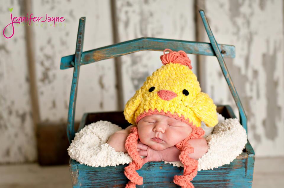 Chicken Hat Crochet Pattern Favecrafts Com
