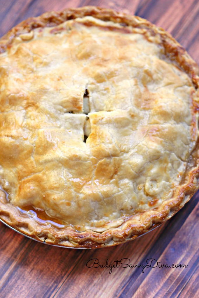 Old Fashioned Apple Pie Recipe Recipelion Com