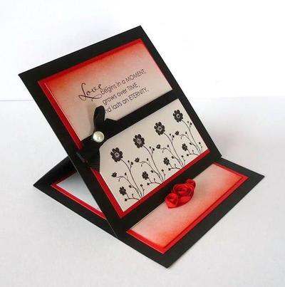 Handmade Cards: 160+ Sensational Printable, Greeting ...