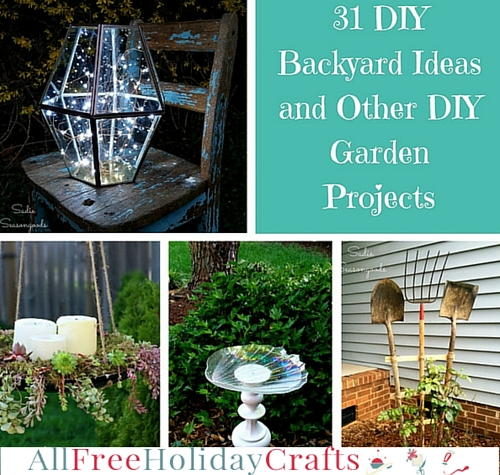 Patio Craft Ideas Stellar