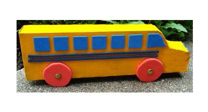 Recycled School Bus Favecrafts Com