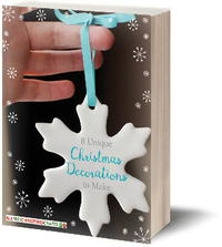 8 Unique Christmas Decorations to Make eBook