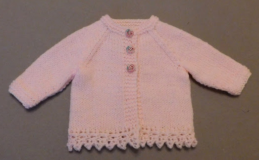 36f22b07e In Bloom Baby Cardigan