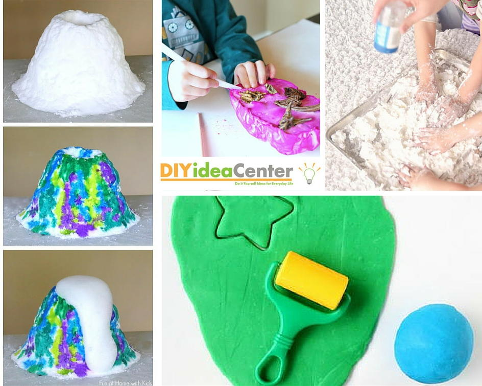 20 Non Electronic Things To Do With Kids Diyideacenter Com