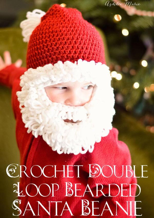 Santa S Best Beard Allfreecrochet Com