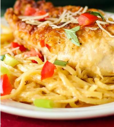 Restaurant Style Chicken Piccata