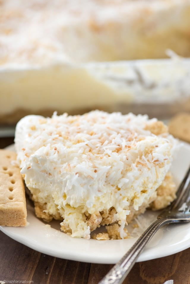 No Bake Coconut Cheesecake Recipe Thebestdessertrecipes Com