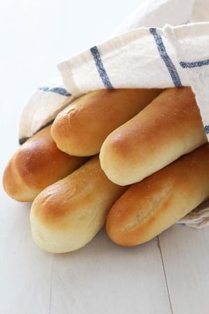 45 Minute Homemade Breadsticks
