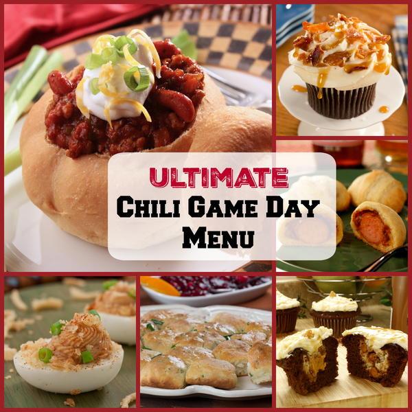 Chili Game