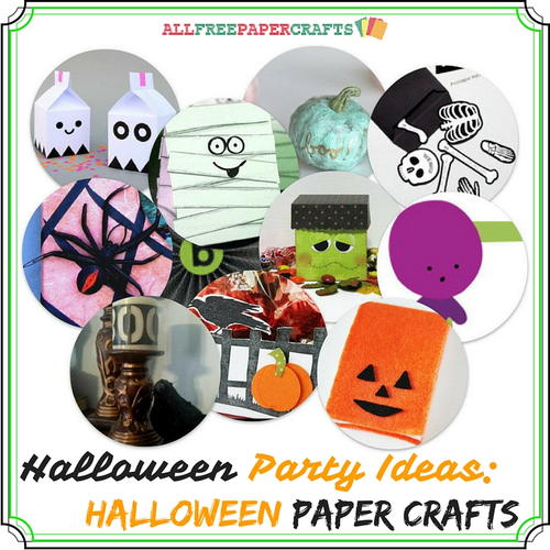 halloween writing topics