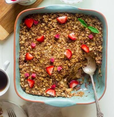 21 Healthy Easy Breakfast Casserole Recipes ...