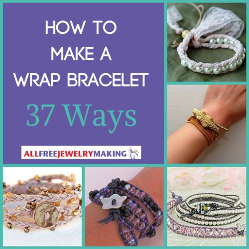 how to make jewelry bracelets
