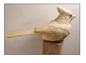 Northern Cardinal Part One Wildfowl Carving Com