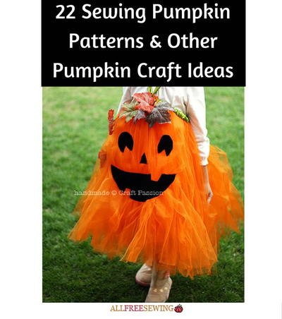 Pumpkin Patterns