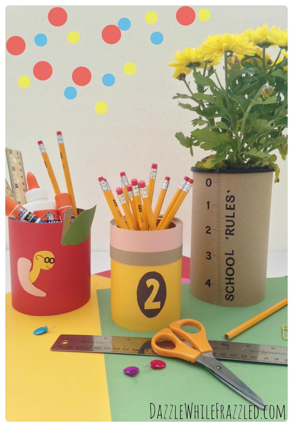 Teacher Gift Tin Can Crafts Favecrafts Com