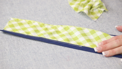 Intro to Sewing with Bias Tape