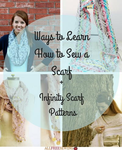 The 3 Best Ways to Sew - wikiHow