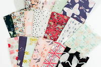 Hello, Ollie Fabric Bundle Giveaway