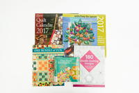 Ultimate Quilting Giveaway Bundle for 2017