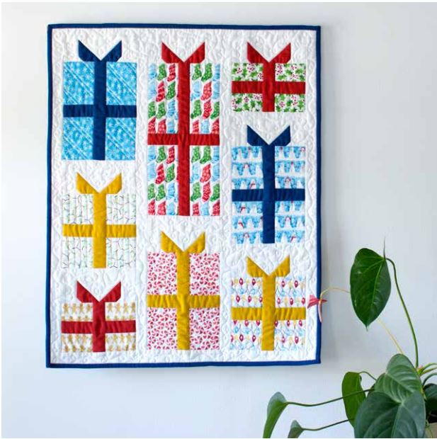 Nice Package Mini Quilt Favequilts Com