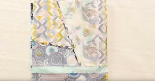Preparing Your DIY Quilt for Quilting