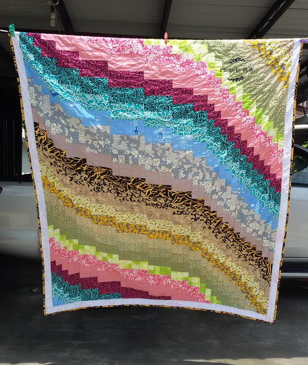 Elegant And Easy Bargello Favequilts Com