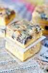 Gooey Magic Cake Bars