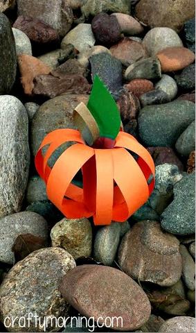 Halloween Toilet Paper Roll Pumpkin Allfreekidscrafts Com