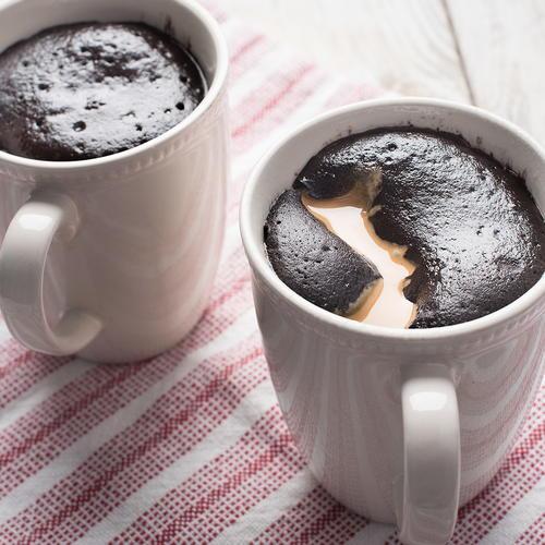 22 Quick And Easy Mug Cake Recipes