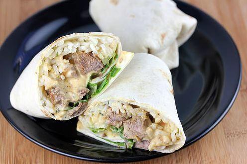 Qdoba Steak Marinade Copycat Recipe Allfreecopycatrecipes Com