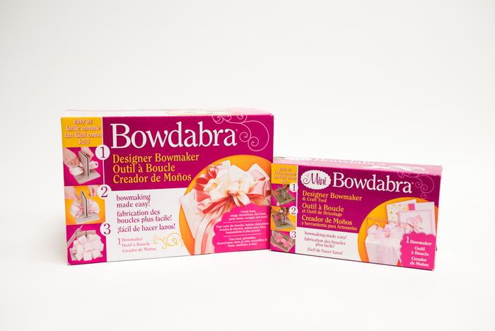Bowdabra Designer Bowmaker