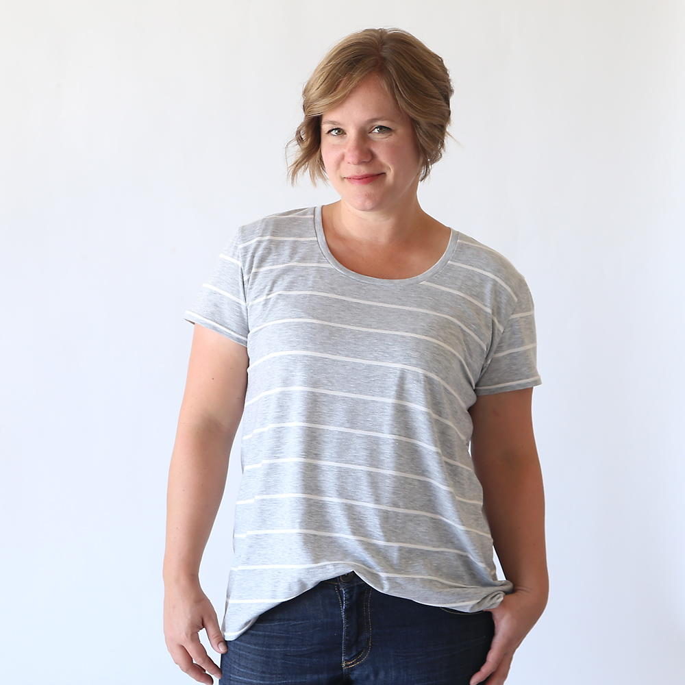 Relaxed fit t shirt pattern for Relaxed fit t shirt
