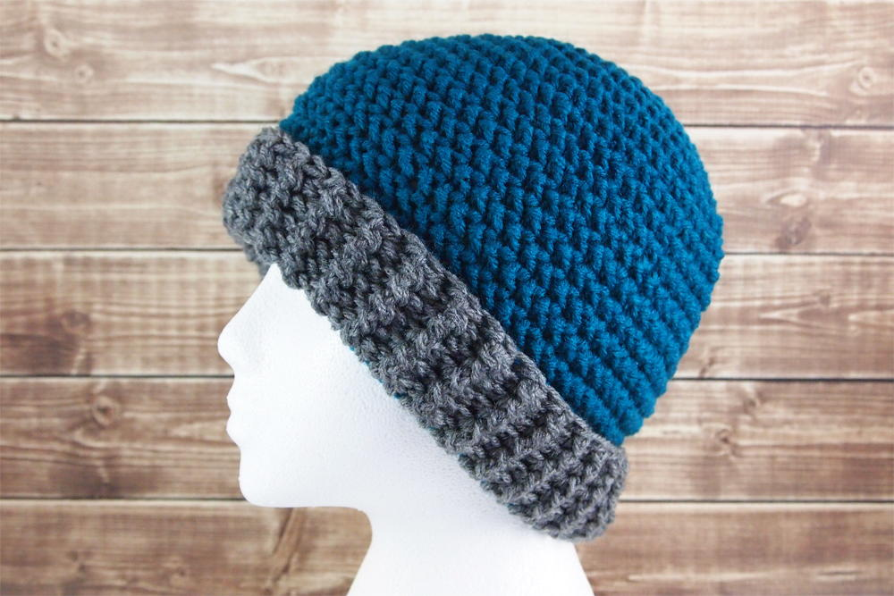 Cosmic Crochet Beanie  3625dab12d6