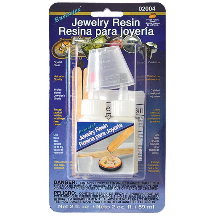 EnviroTex Jewelry Resin Giveaway