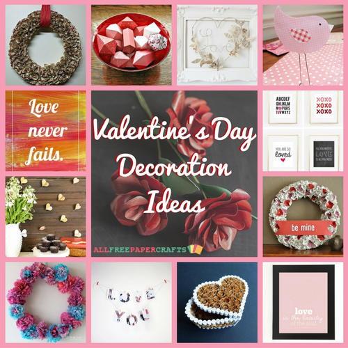 Valentine 39 S Day Printable Wall Art