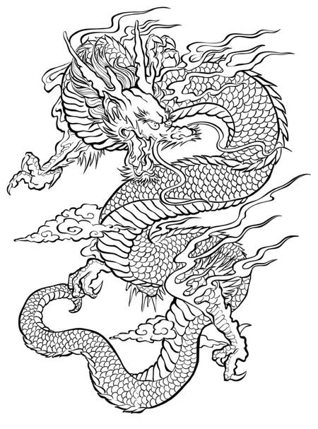free mystical coloring pages - photo#8