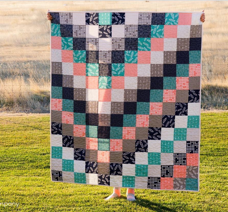 By Popular Demand Quilt Pattern Favequilts Com