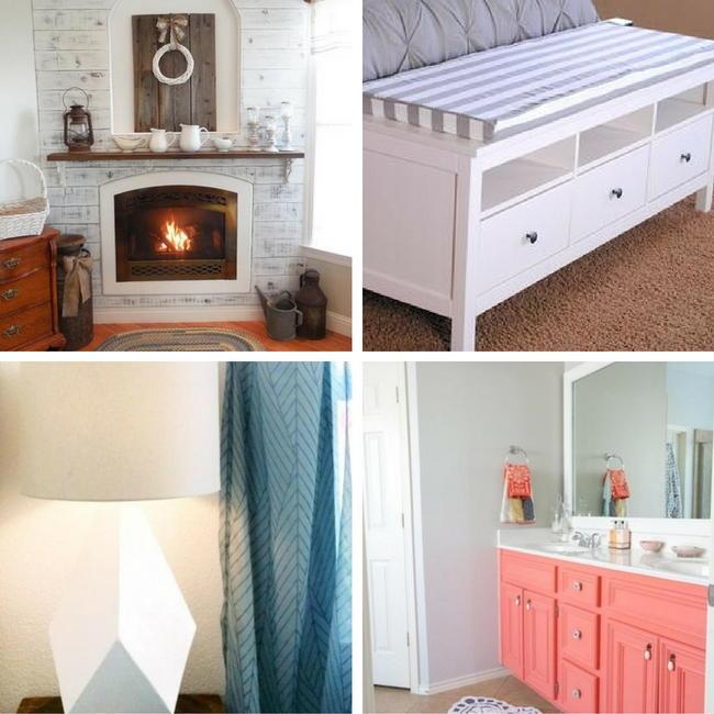 a craft for every room diy room decor diyideacenter